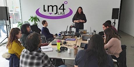 IM4 VR Workshop tickets