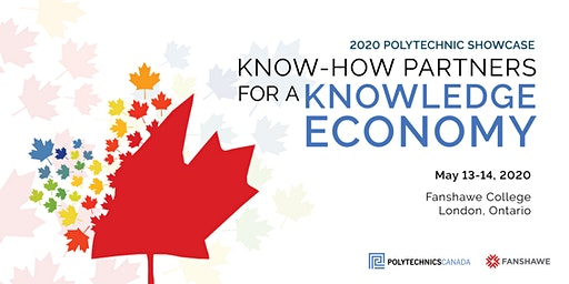 2020 Polytechnic Showcase: Know-how Partners for a Knowledge Economy