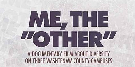 "Me, the ""Other"", a documentary film about diversity tickets"