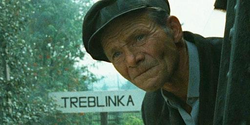 Worldwide Screening: Shoah (1985), dir. Claude Lanzmann