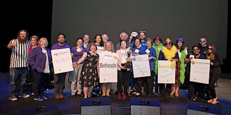 MCAEL's 7th Annual Grown-Up Spelling Bee to Support Adult English Literacy tickets