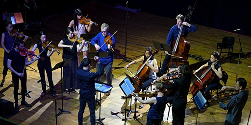 "MusicWorks Collective ""Quartets"""
