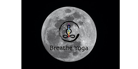 Full Moon Meditation & Sound Healing on Saadiyat with Breathe Yoga tickets