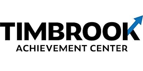 Timbrook Achievement Center Grand Opening tickets