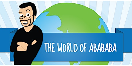 The World of Abababa  tickets