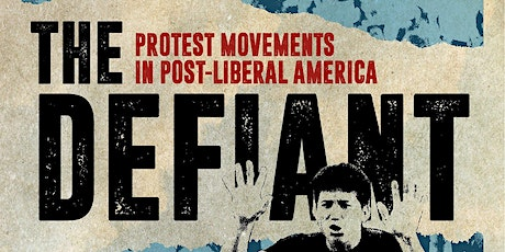 DEFIANT! American Protest Movements in the 21st Century tickets