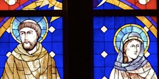 Saints Francis and Clare of Assisi Men's Welcome Retreat 2020