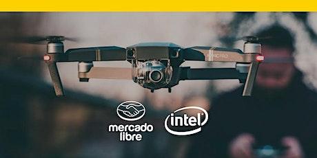 MERCADO LIBRE DRONE WORKSHOP tickets