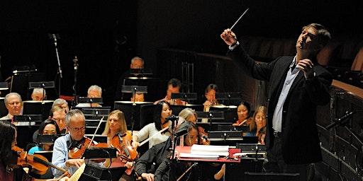 Berkeley Symphony and Concerto Winners Concert