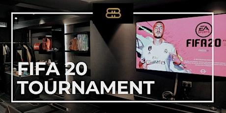 FIFA 20 Tournament - Boutique Baller tickets