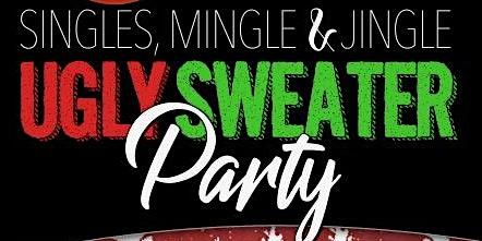UGLY SWEATER PARTY :: SINGLE : MINGLE : JINGLE :: LOFT 51 NYC :: FTP NY