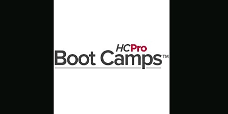 Medicare Boot Camp® — Audits, Appeals, and Denials Version (ahm) S tickets