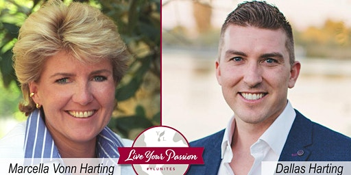 Young Living Rally with Marcella Vonn Harting