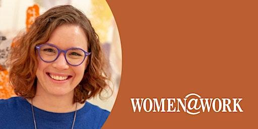 Nicole Snow: Women Who Lead