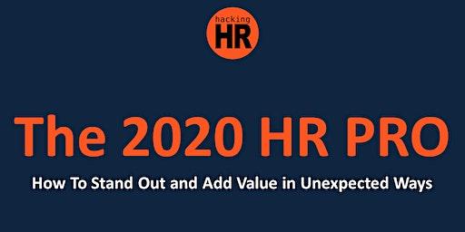 The 2020 HR Pro