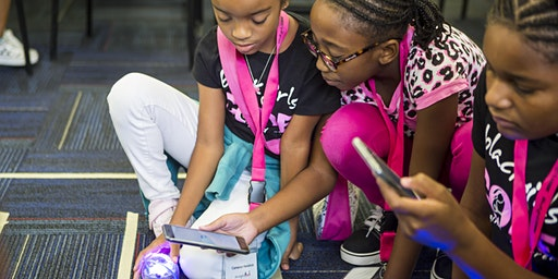 Black Girls CODE Atlanta Chapter Presents: Sphero Workshop!