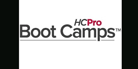 Medicare Boot Camp®-Critical Access Hospital & Rural Health Version (ahm) S tickets