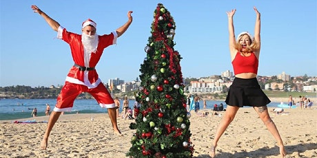 Christmas Picnic @ St Kilda Beach [This is a free event] tickets