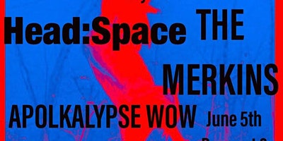 head:space / The Merkins / Apolkalypse Wow