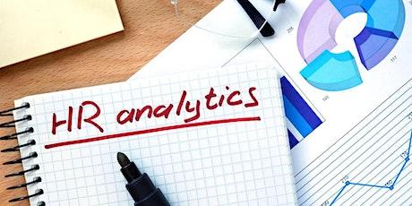 HR Analytics Workshop tickets