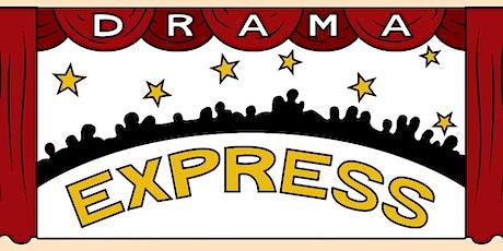 Drama Express Workshop tickets