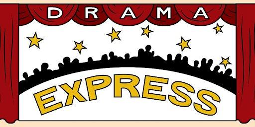 Drama Express Workshop