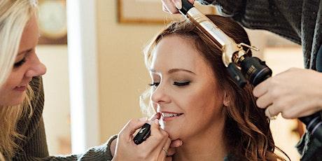 Makeup & Hair Demo tickets