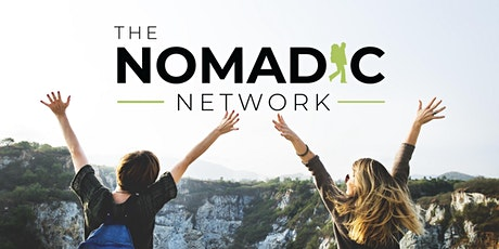 London travel meetup: The Nomadic Network tickets