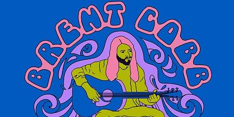 Brent Cobb & Them tickets