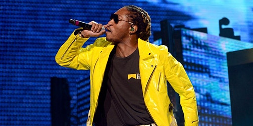 FUTURE LIVE @ DRAIS NIGHTCLUB - New Years Eve Party - NYE 2020 - New Years
