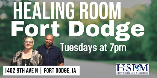 Healing Room - Fort Dodge, IA