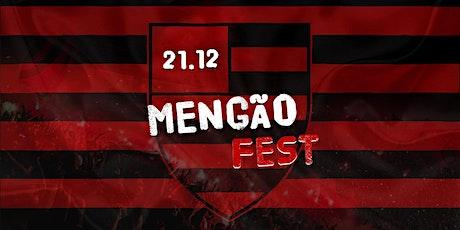Mengão Fest ingressos