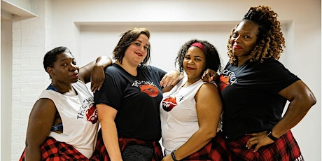 Free Body Positive Dance  Fitness Class (recording for our YouTube Channel) tickets