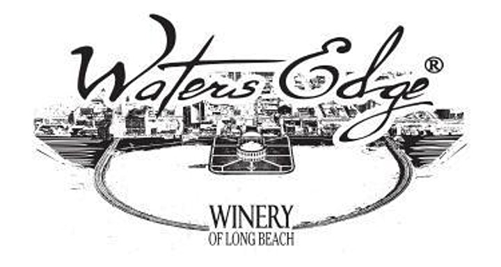 Waters Edge Winery New Years Eve Party image