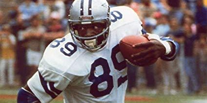 Drew Pearson Live w/ #89 Billy Joe Dupree Red Carpet Taping Event