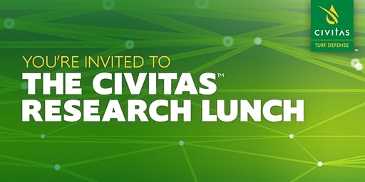 The CIVITAS Research Lunch