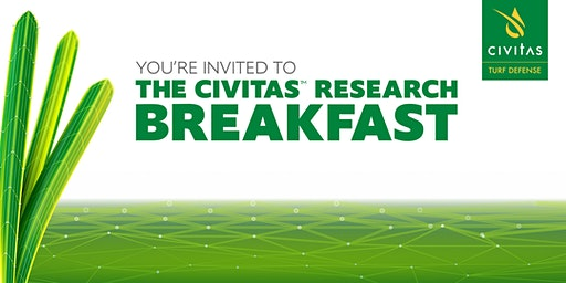 The CIVITAS Research Breakfast