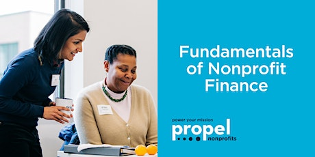 Fundamentals of Nonprofit Finance (Virtual) - August 18, 2020 tickets