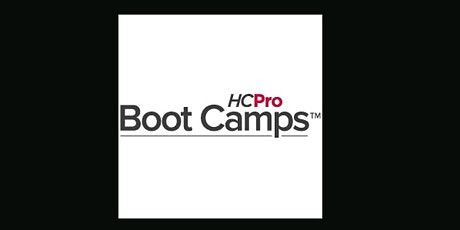 Medicare Boot Camp®—Critical Access Hospital Version (ahm) S tickets