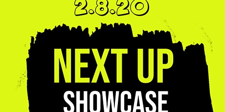 Creative Lyfe Next Up Showcase! tickets