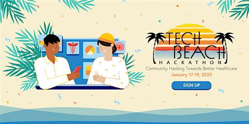 Tech Beach Hackathon