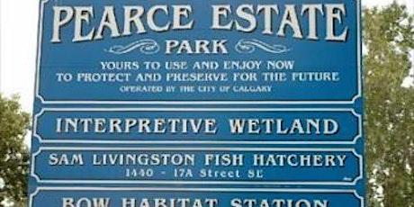 Bird Walk to Pearce Estates tickets