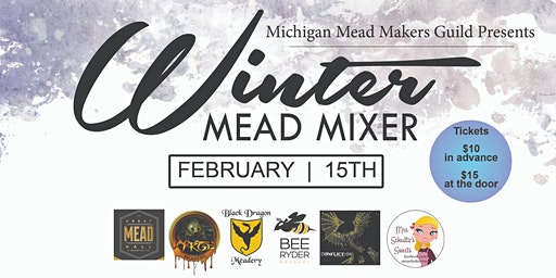 Winter Mead Mixer