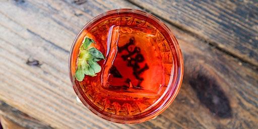 2020 Cocktail Academy- Agave Spirits
