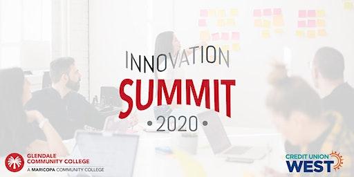 Innovation Summit at Glendale Community College