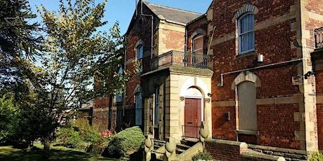 Ghost Hunt - Ryton Masonic Hall tickets