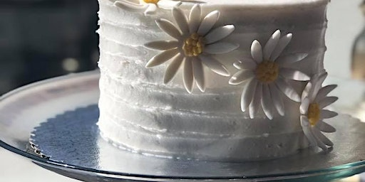 January Cake Decorating Class