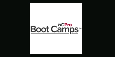 Medicare Boot Camp®—Hospital Version (ahm) S tickets