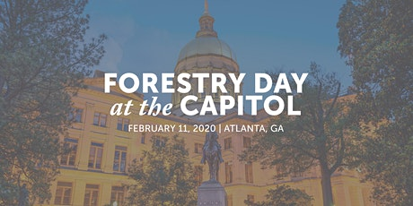 2020 Forestry Day at the Capitol tickets