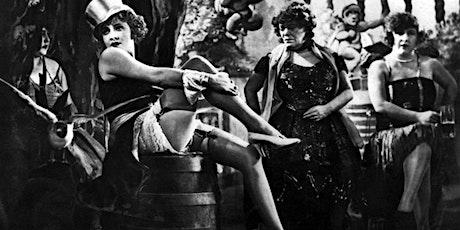 LES ANNÉES FOLLES EN FRANCE ET À BERLIN (ANNÉES 1920) tickets